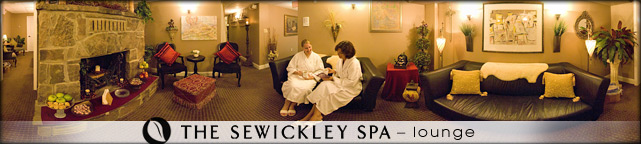 The Sewickley Spa Lounge