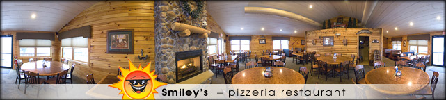 Smiley's Pizzeria Restaurant