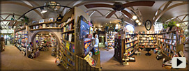 Book Market & Antique Mezzanine