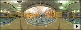 Community Aquatic & Recreation Complex - aquatic center